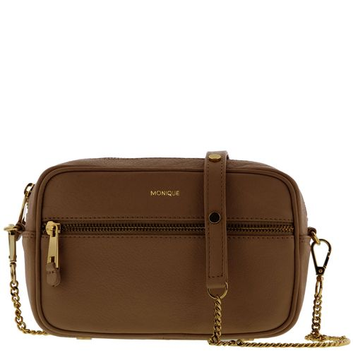 Monique Soft Leather Sage Camera Bag  GA64684