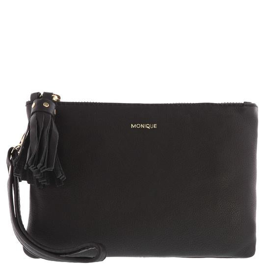Monique Chloe Crossbody Leather Pouch GA64687