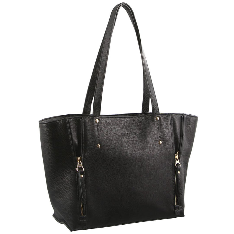 Pierre Cardin Leather Tote PC2503