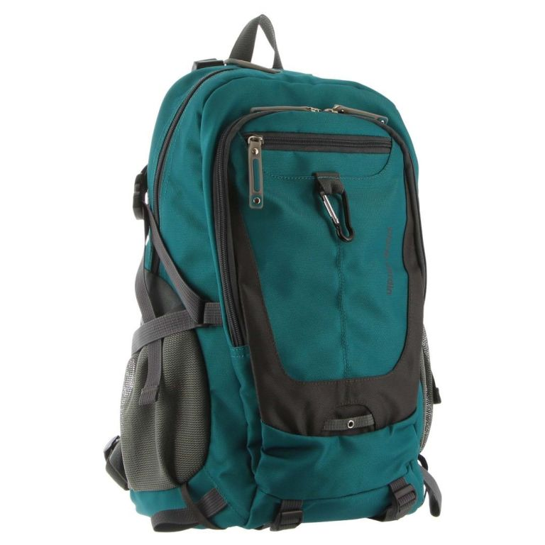 Pierre Cardin Nylon Adventure/Laptop Backpack PC3066