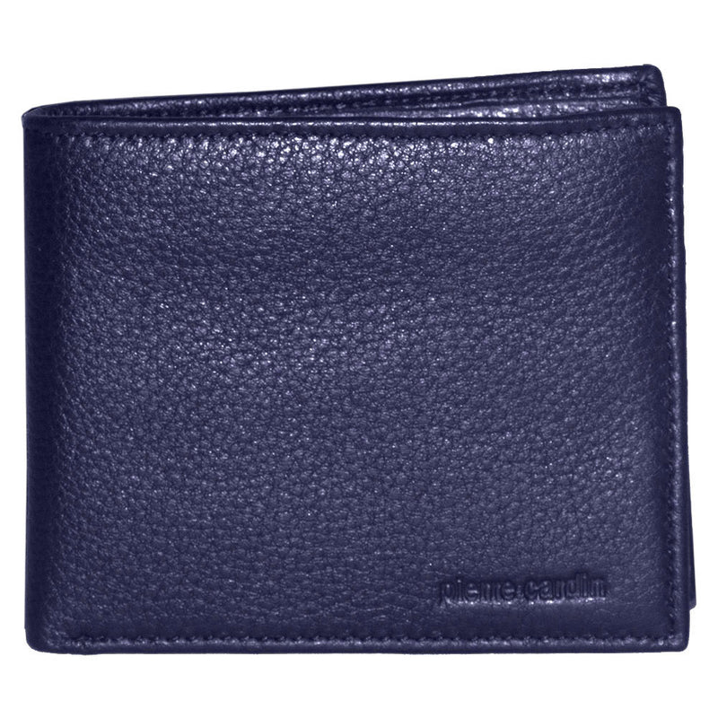 Pierre Cardin Men's Leather Wallet PC1162