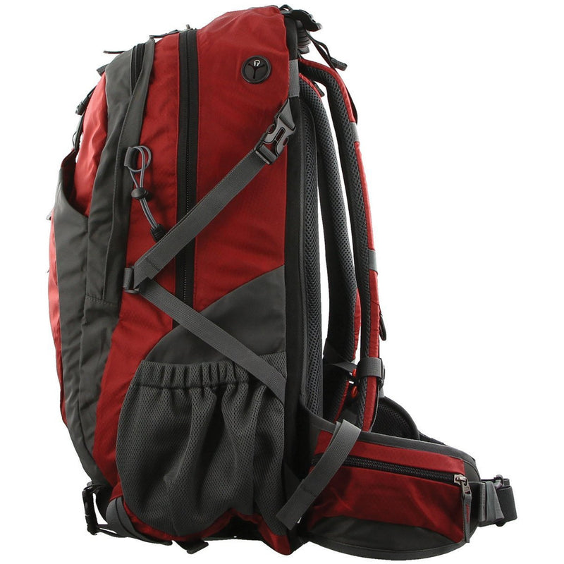 Pierre Cardin Adventure Nylon Laptop Backpack PC2130