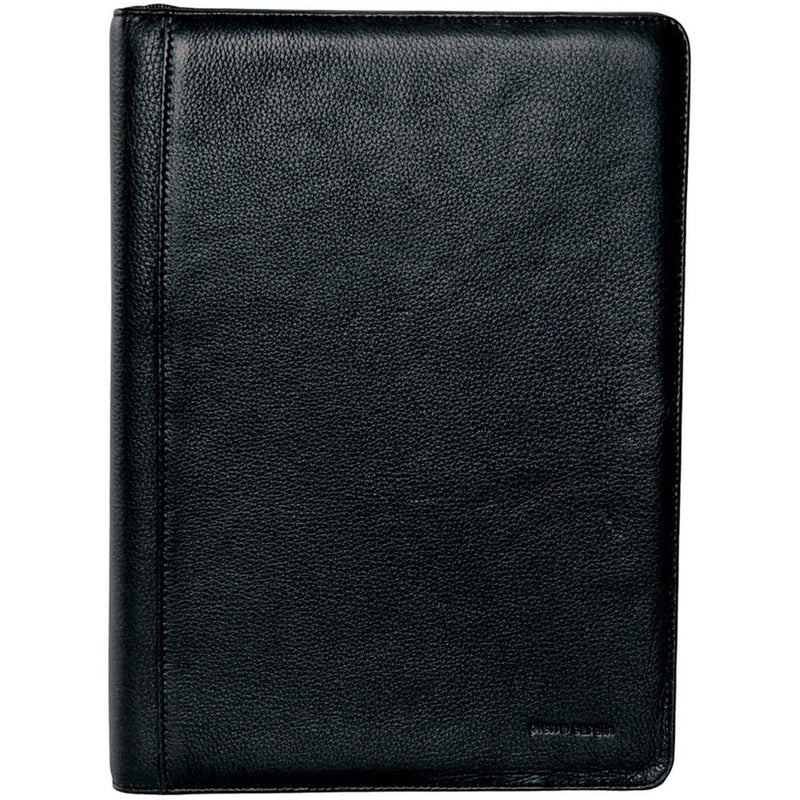 Pierre Cardin Leather A4 Business Compendium/Folio