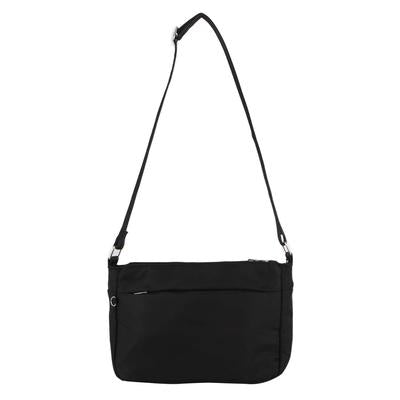 Pierre Cardin Ballistic Nylon Crossbody Bag PC3268