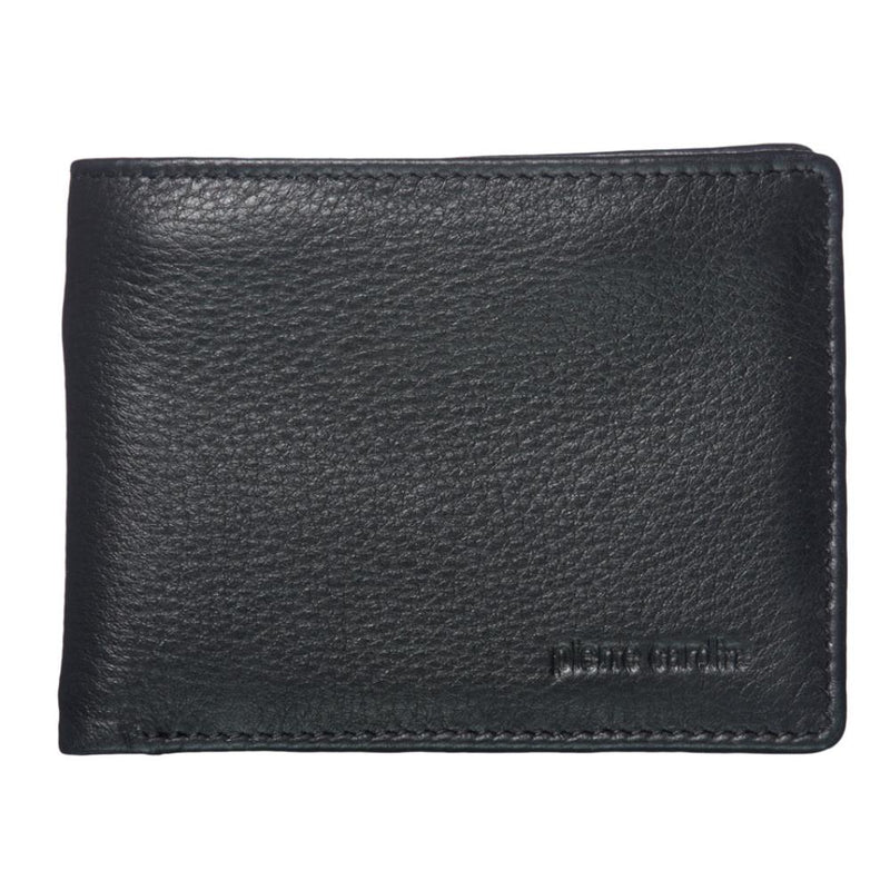 Pierre Cardin Soft Leather Bifold Wallet 'RFID Protect' PC1161