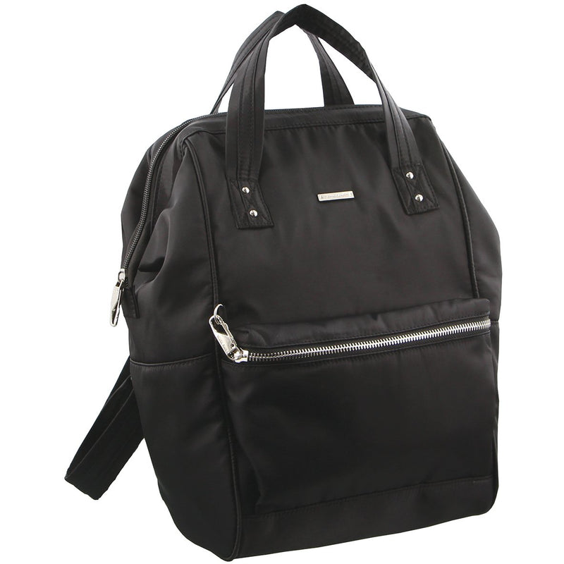 Pierre Cardin Slash-Proof Backpack PC2413