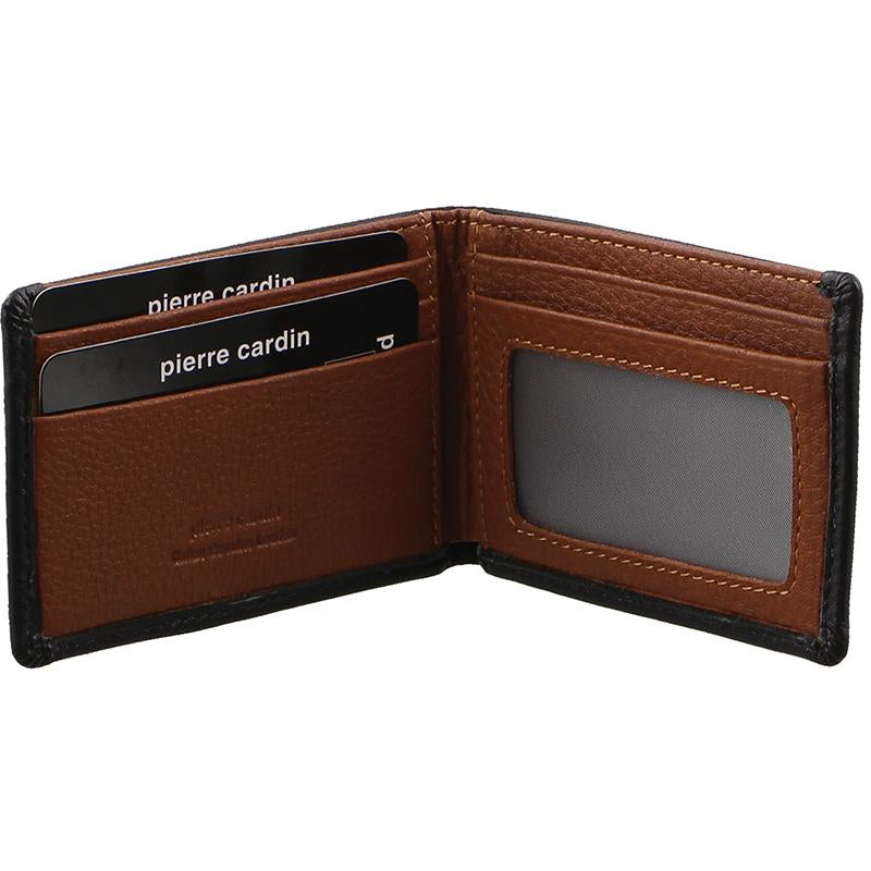 Pierre Cardin Men's Leather Wallet PC2629