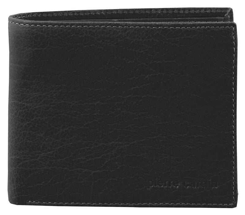 Pierre Cardin Rustic Leather Wallet 'Rfid Protect' PC2816