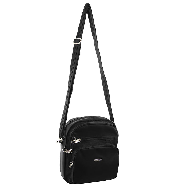 Pierre Cardin Slash-Proof Cross Body Bag PC2890