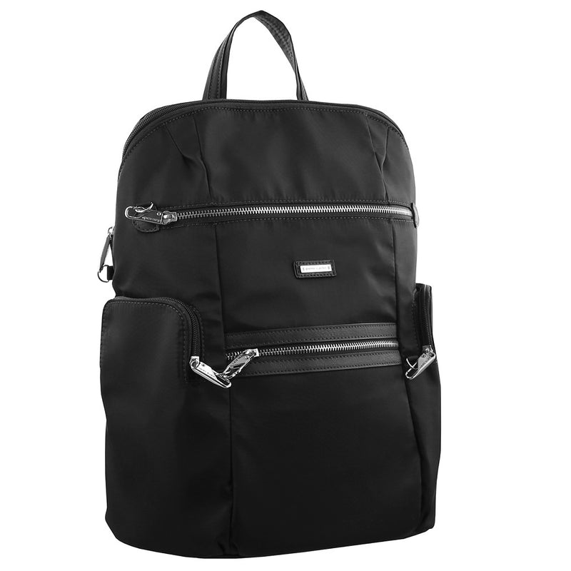 Pierre Cardin Slash-Proof Anti-Theft Backpack PC2891