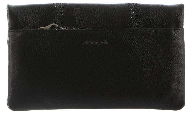 Pierre Cardin Women's Leather Studded Wallet PC3003