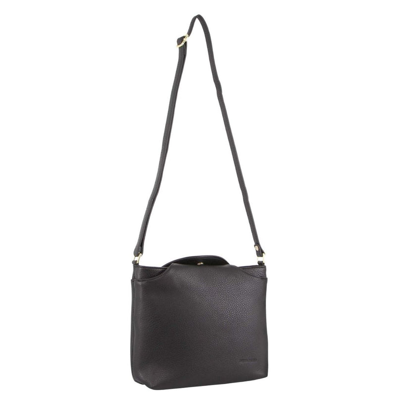 Pierre Cardin Italian Leather Tote PC3008