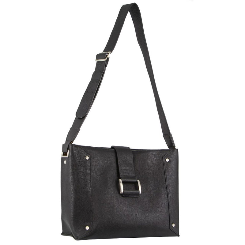 Pierre Cardin Italian Leather Tote Handbag/Computer Bag PC3155