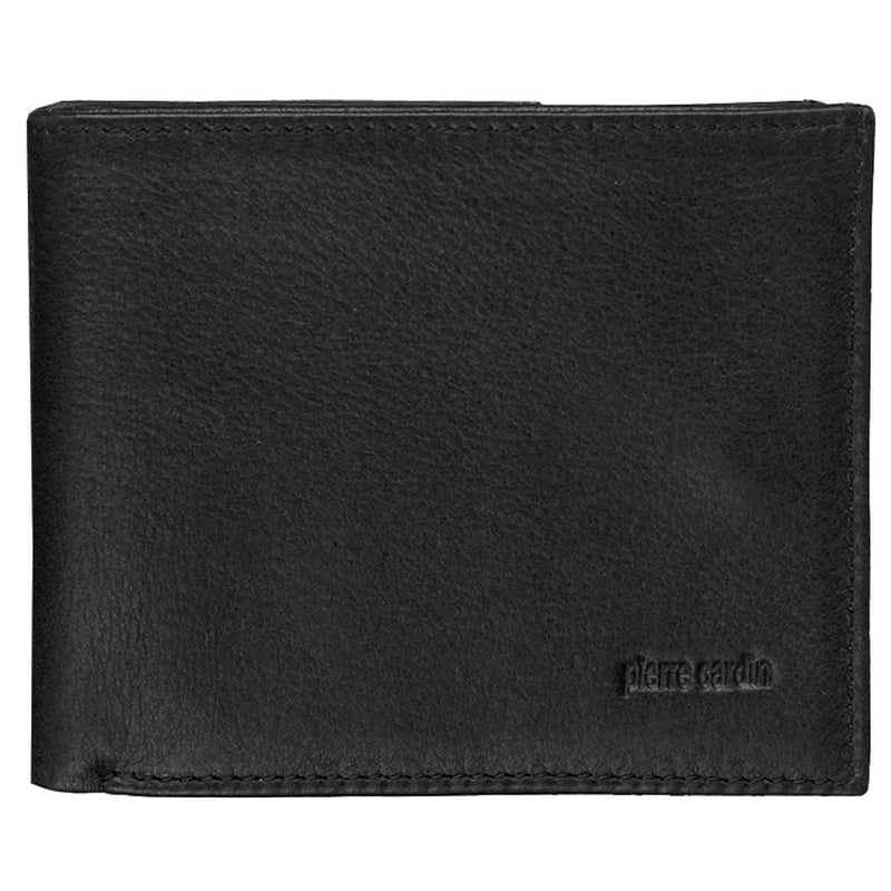Pierre Cardin Soft Leather Wallet 'Rfid Protect' PC8781