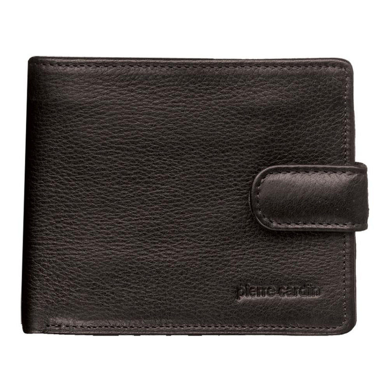 Pierre Cardin Men's Leather Wallet PC8874