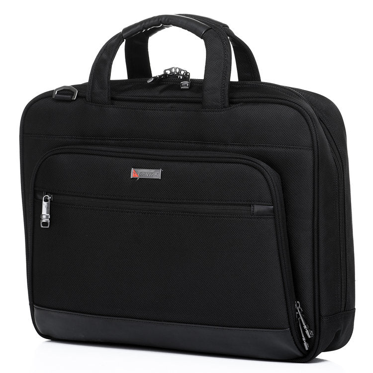 Qantas QF2-Laptop Slim Briefcase