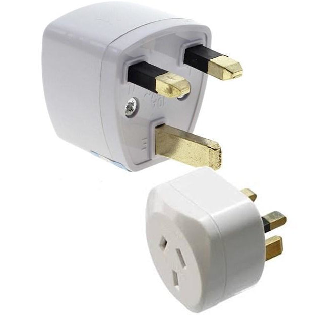 Tosca UK Adaptor TCA029