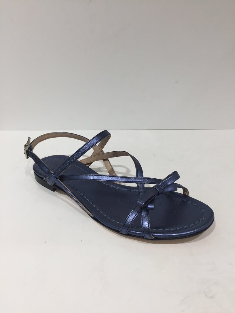 By A Leather Strap Sandal BYA6441