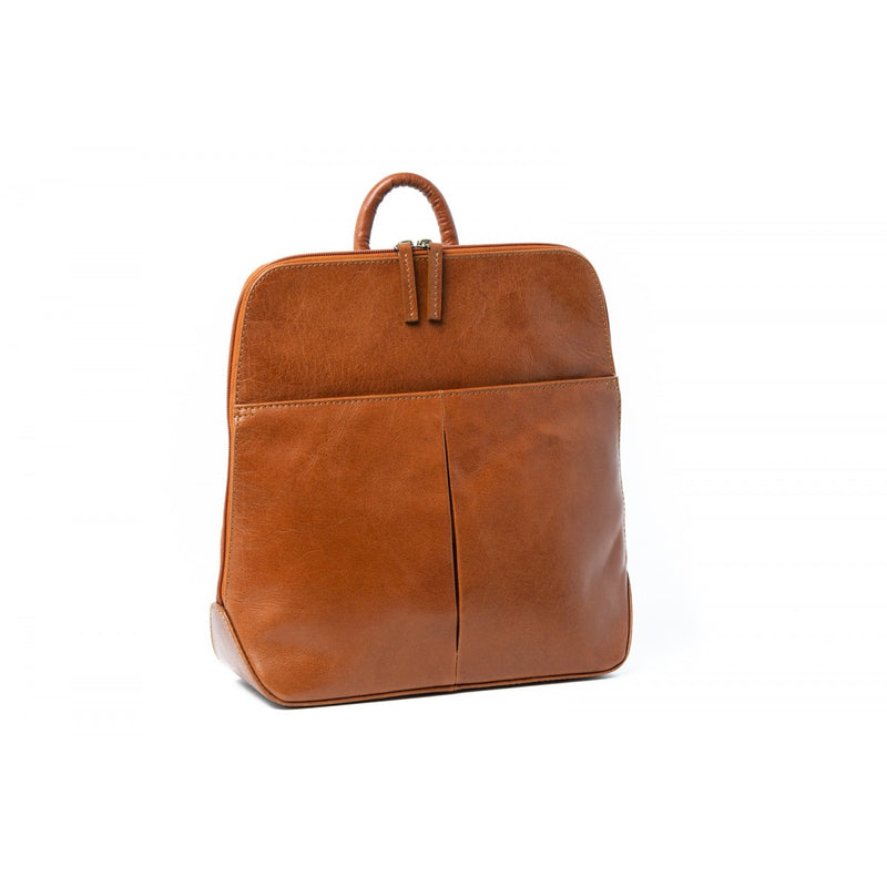 Oran Pia Leather Backpack RH1319