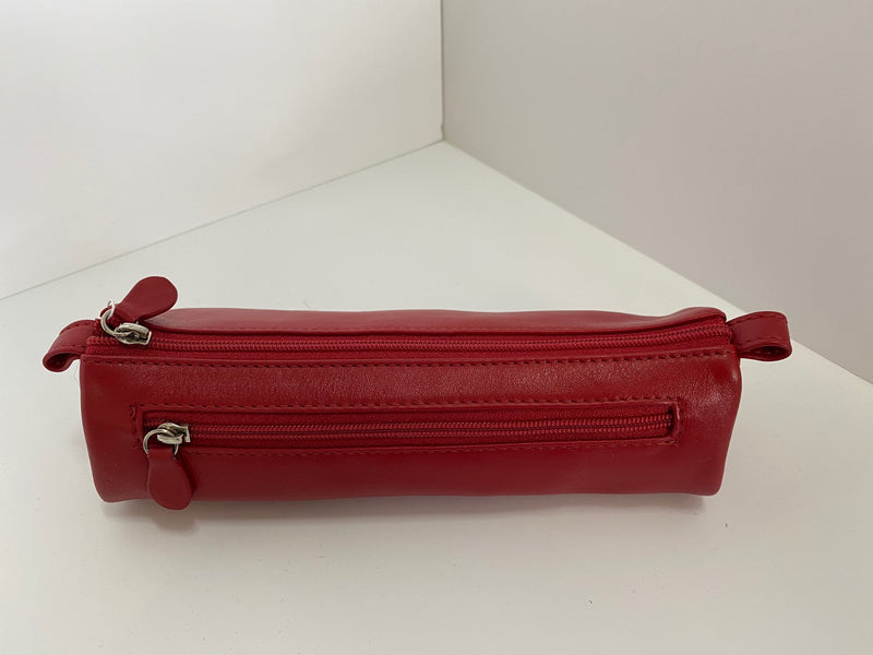 Oran Leather Pencil Case PC-01