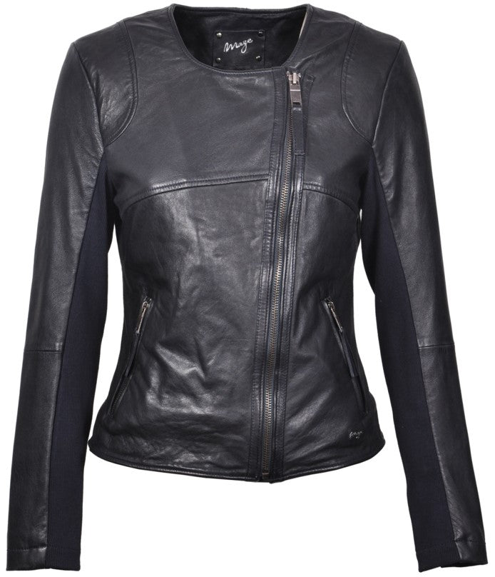Rivera Women's Leather Jacket