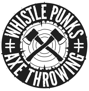 Whistle Punks