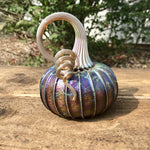Sargasso Glass Pumpkin