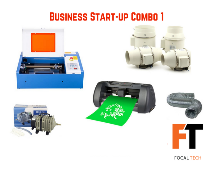 Business Start-up Combo 1