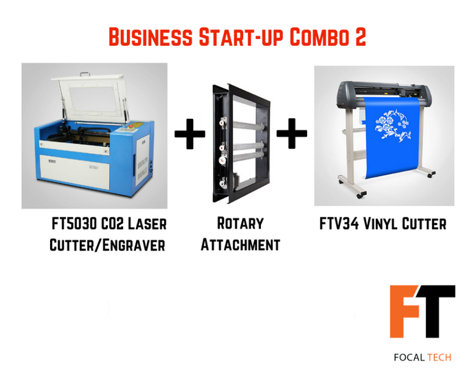 Business Start-up Combo 2