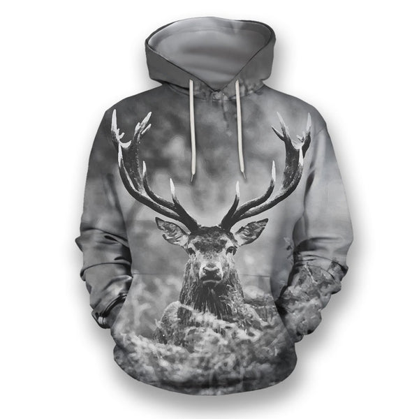 3D All Over Print Beautiful Deer