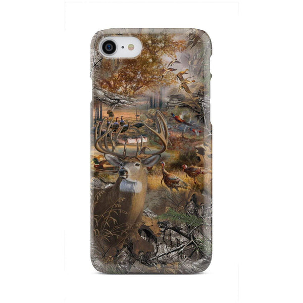 Phone Case - Hunting Camo
