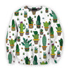All Over Printed Cacti Shirts