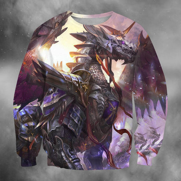 All Over Print Holy Dragon