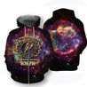 All Over Printed Scorpio Horoscope Hoodie
