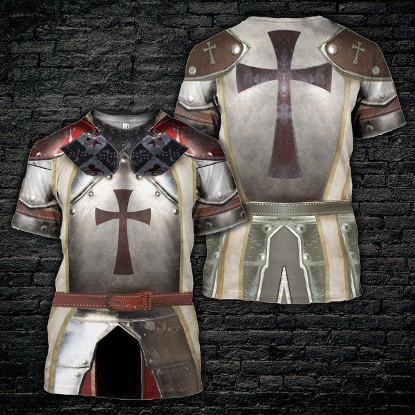 3D Printed Knight Tops