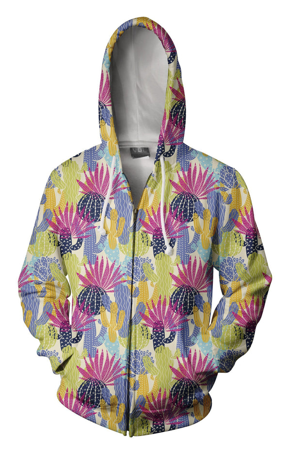 All Over Printing beautiful Cacti  Shirt