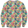 All Over Printing Cactus Color Shirt