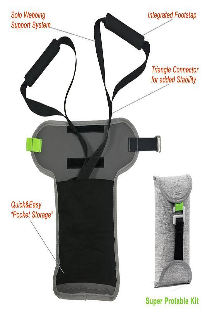 Fitness Gear for Home Portable Gym Kit