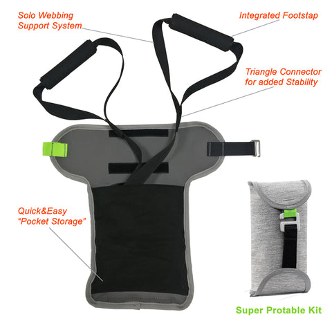 Portable Workout Gym Kit