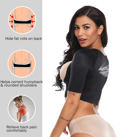 Arms Shaper Back Support Shapewear