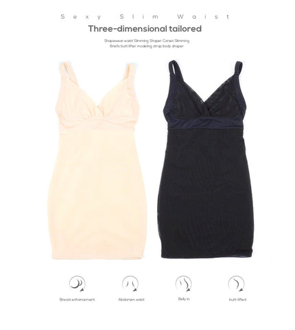 Invisible Body Shapewear for Dresses
