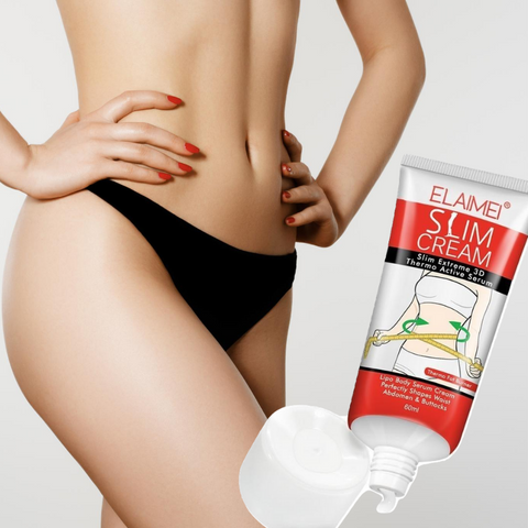 Slimming Body Contouring Cream