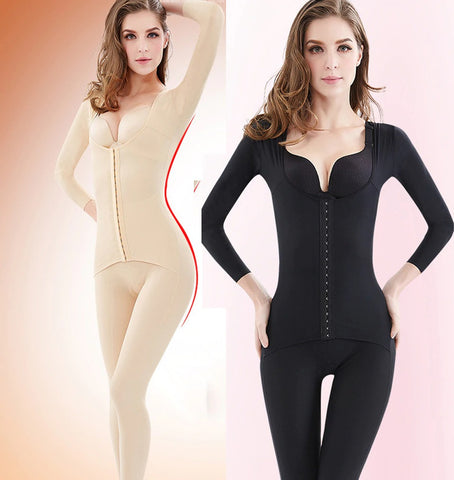 Women's Full Body Shapewear Slimming Bodysuit