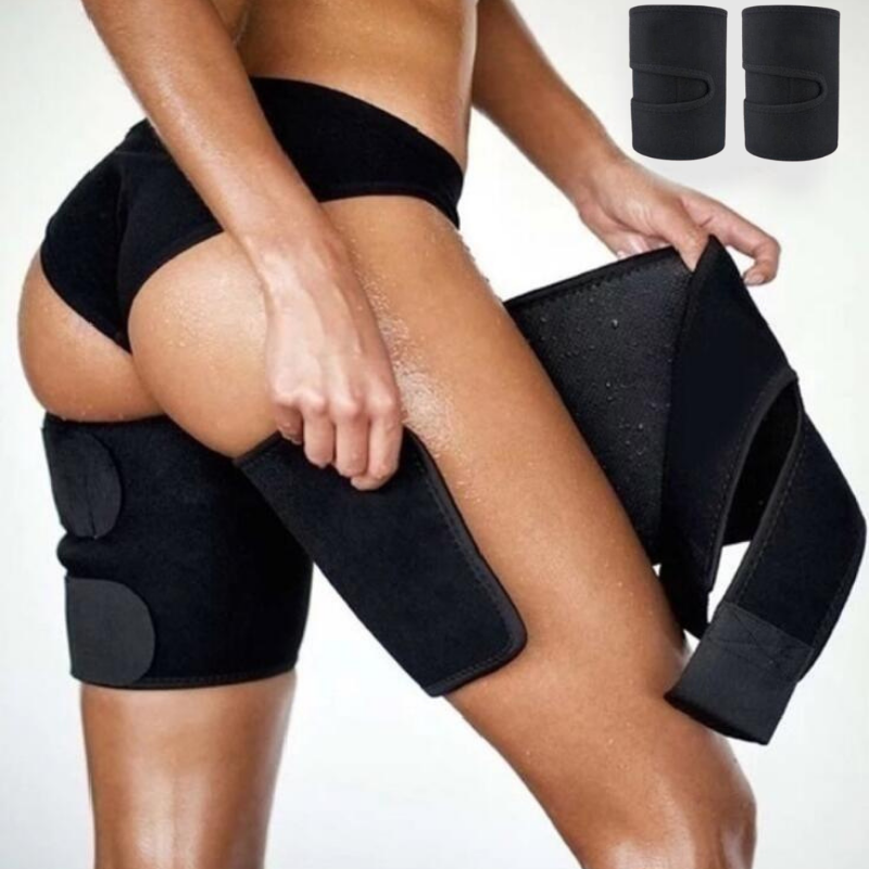Thigh Shaper Slimming Wraps
