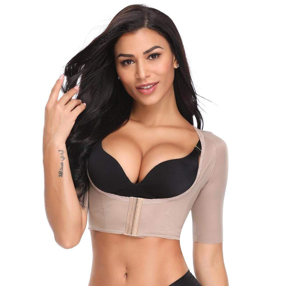 Arms Shaper Back Support Shapewear - ClepssyFit