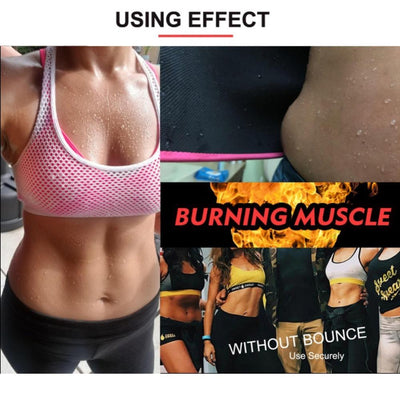 Fat Burning Cream - 8 Pack Abs - ClepssyFit