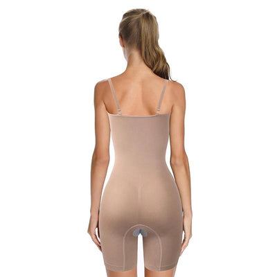 Seamless Body Shaper for Women - ClepssyFit