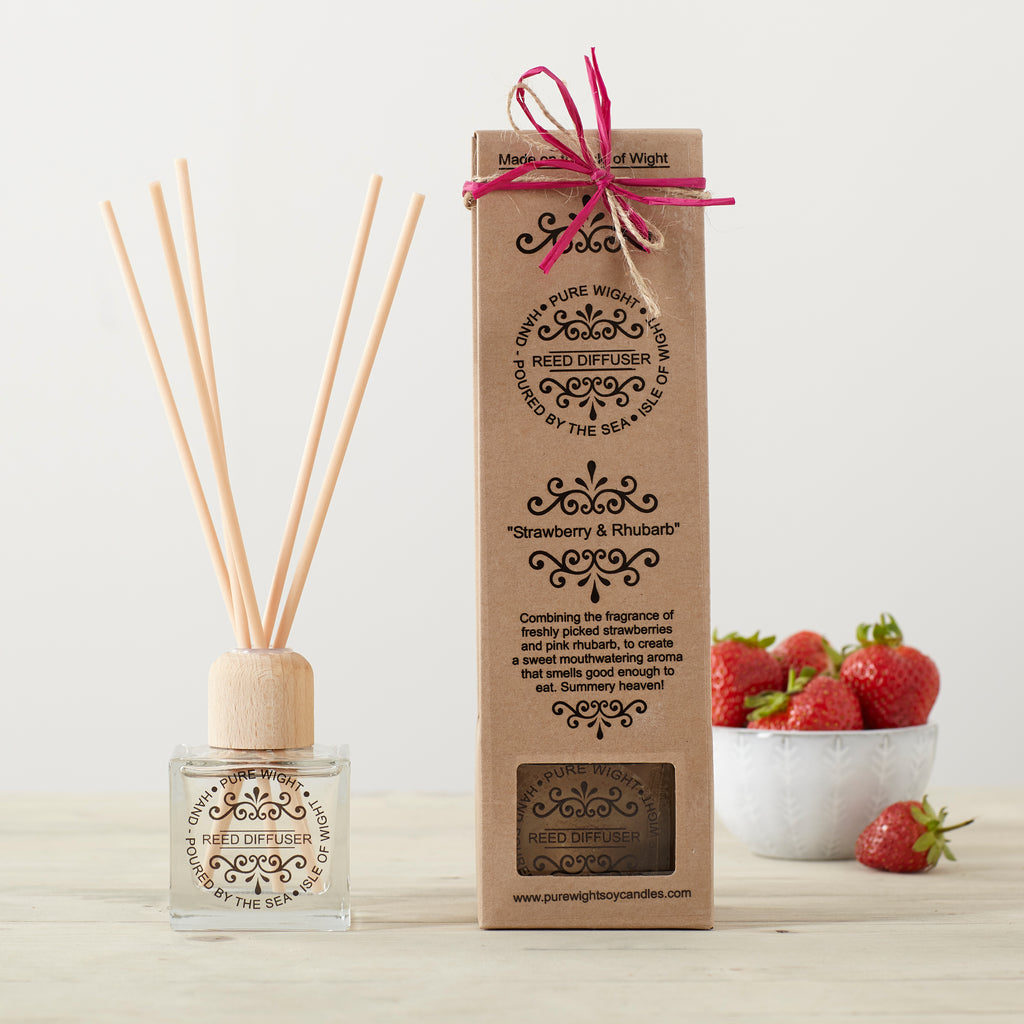 Reed Diffuser 100ml