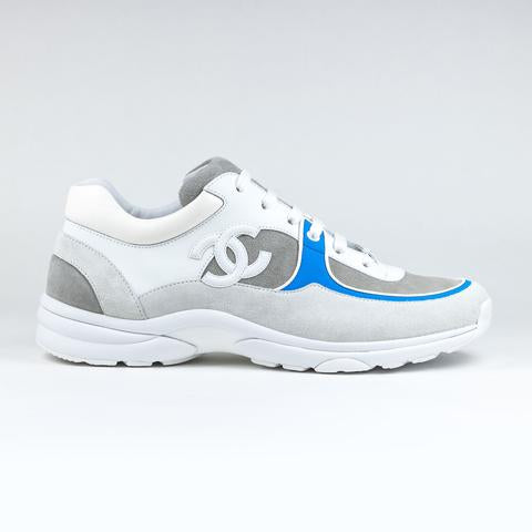 a6edb984ef55 Chanel Trainer SS18 Low  Chanel Trainer SS18 Low ...