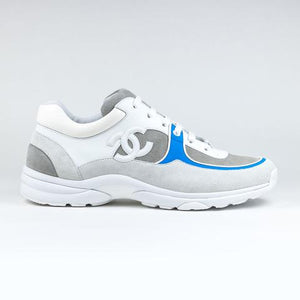 Chanel Trainer SS18 Low
